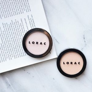 Lorac Light Source Highlighters, compare to Becca